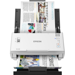 Epson WorkForce DS-410 scanner