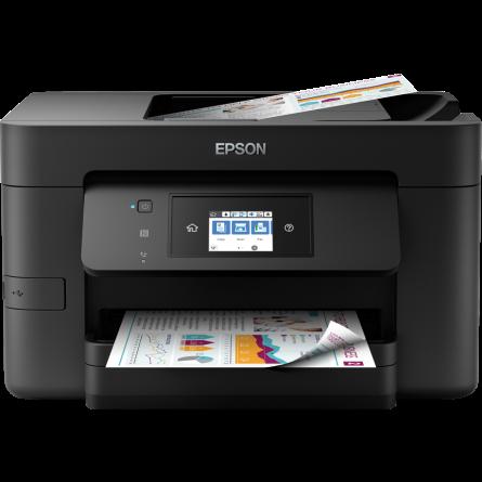 Epson WorkForce Pro WF-4730TWF