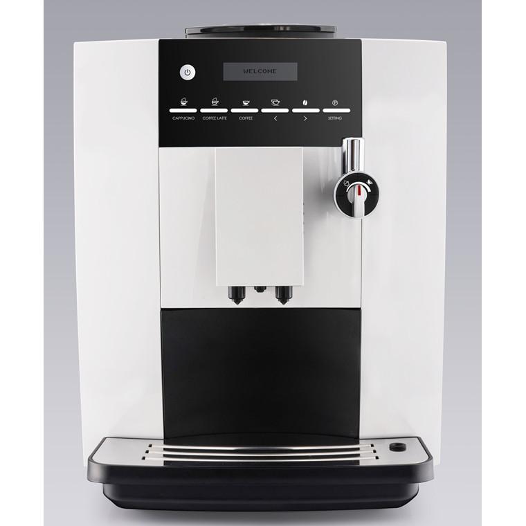 Espressomaskine ECO Maxi+ - manuel vandtank