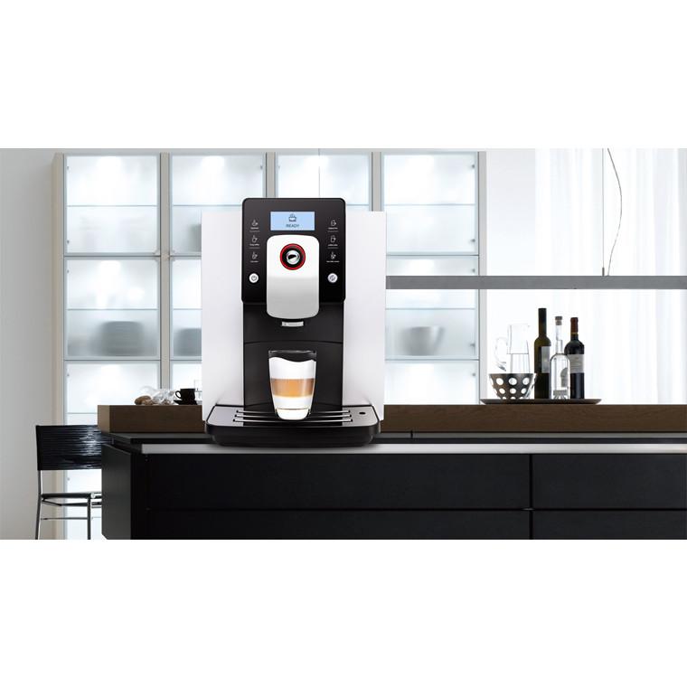Espressomaskine ECO Mini - manuel vandtank