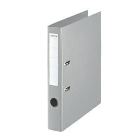 Esselte LAF Binder w/o metalshoe PP A4/50mm grey