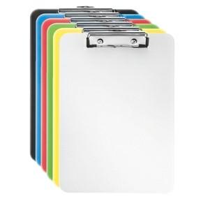 Clipboards Esselte Vivida - forskellige farver