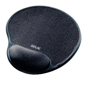 Esselte Mouse pad with gel Black