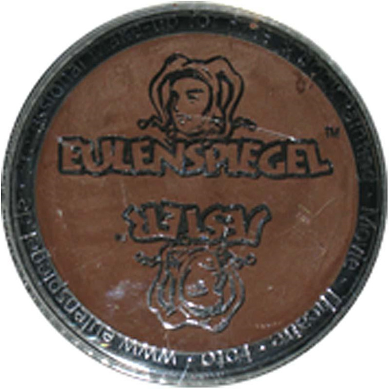 Ansigtsmaling - Eulenspiegel - Brown - 20 ml