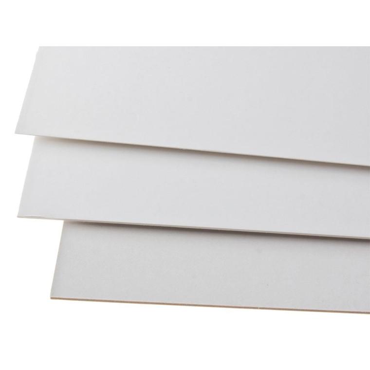Falseæskekarton - Zenith 380 gram - 72 x 102 cm