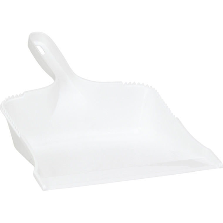 Fejebakke, Vikan Classic, hvid, uden gummilæbe