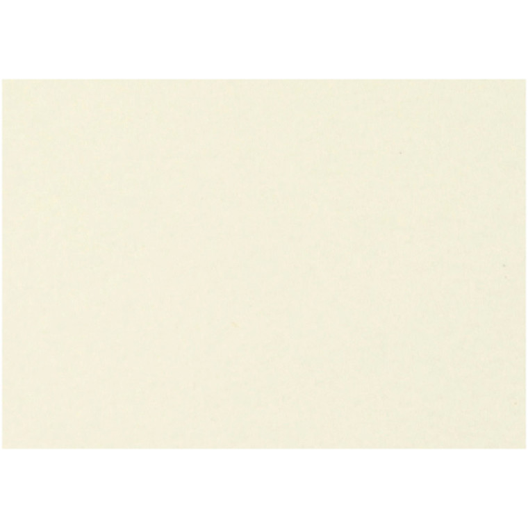 Festpapir/-karton, A4 21x30 cm, 135 g, off-white, hammerslået, 25ark