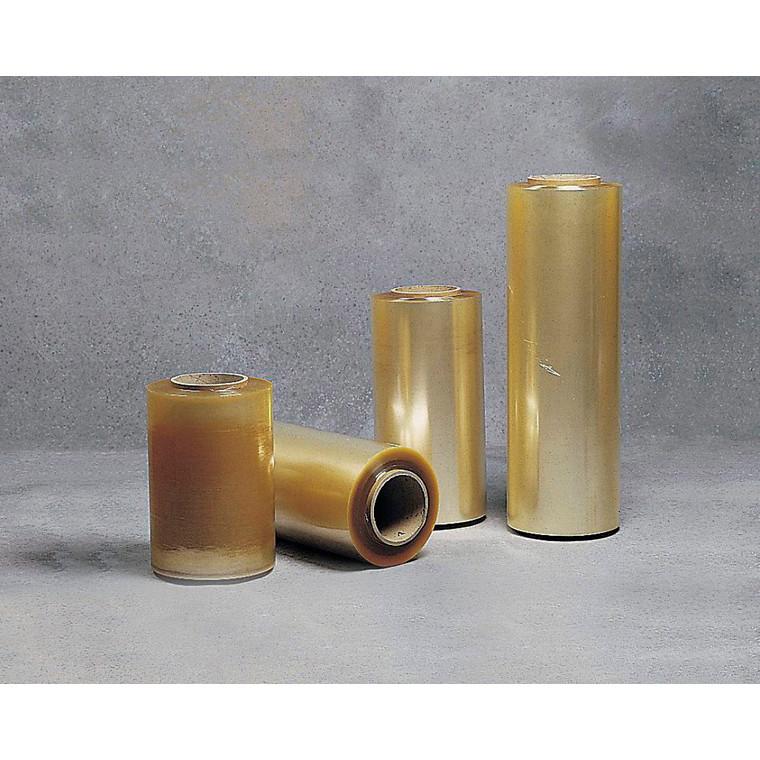 Film PVC 45 cm x 1500 meter - 14 my - kerne 110 mm