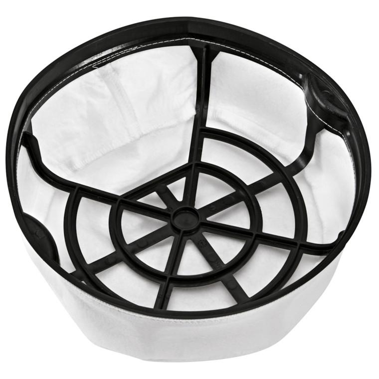 Filterkurv, Kärcher, til T 10/1, hvid/sort,