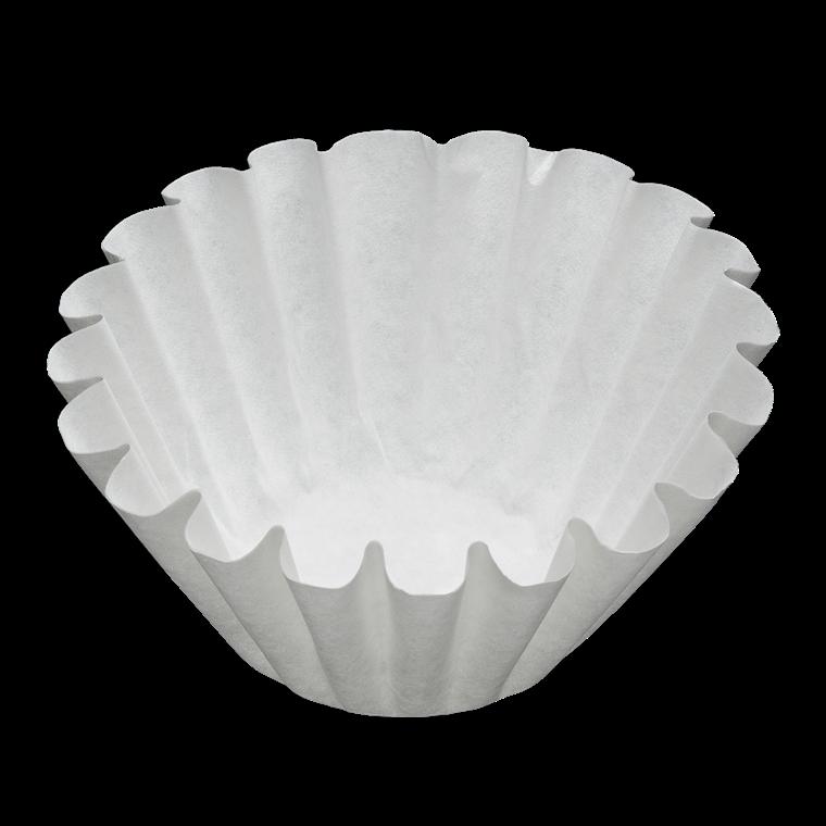 Filterposer skålfilter nr. 457/152 - 500 stk. i pakningen