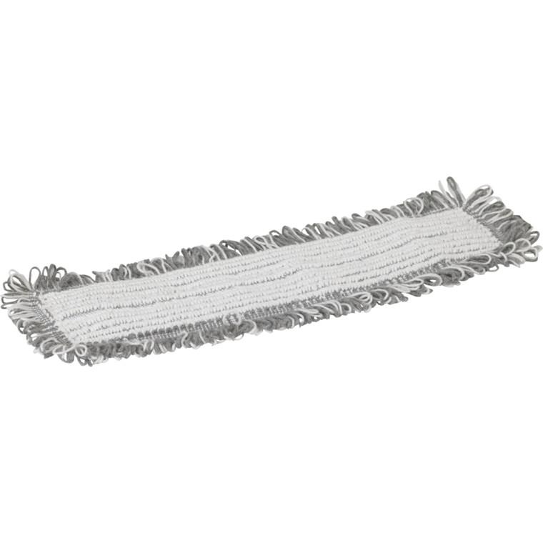 Fladmoppe, Vikan Damp 47 Pocket, 11 cm