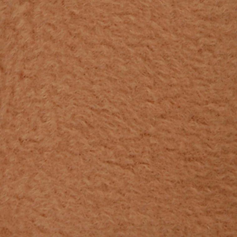 Fleece længde 125 cm bredde 150 cm beige | 200 g/m2
