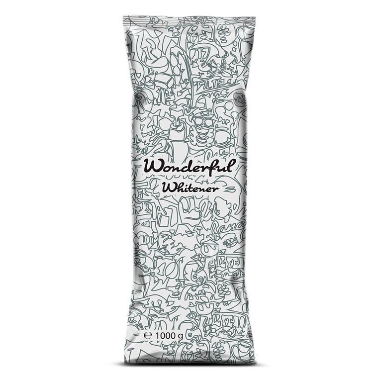 Wonderful Whitener | Kaffefløde flødepulver | 1 kg