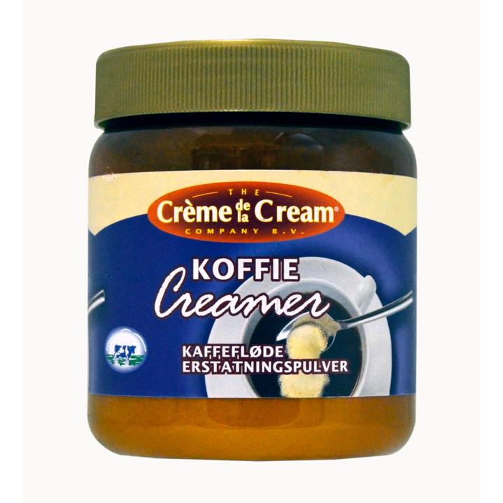 Flødepulver i dåse Coffee-care 250 gram - 12 stk