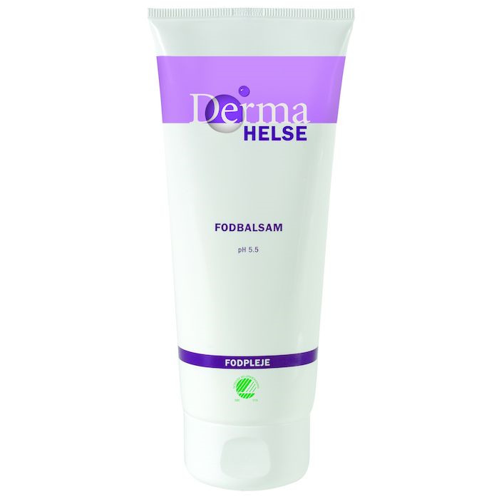 Fodbalsam M/carbamid Tube 200 ml