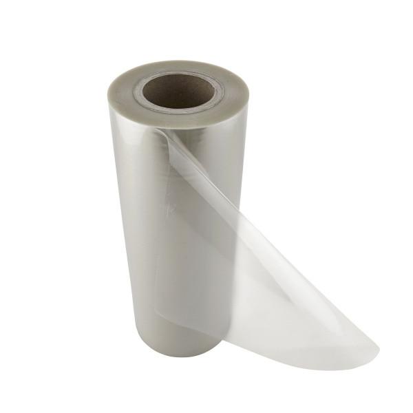 Forseglingsfilm til plastbakke 186 mm x 500 meter - Ø 155 mm - 901302613