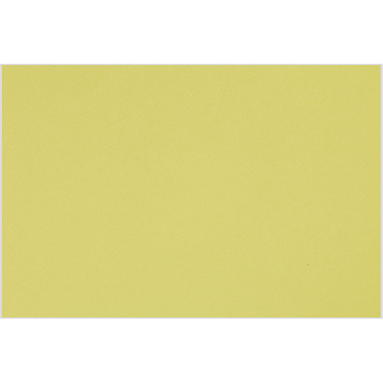 Fransk karton, A4 210x297 mm, 160 g, Anis, 1ark