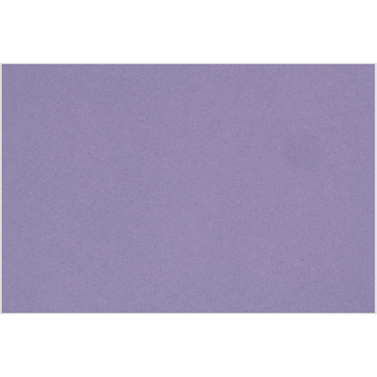 Fransk karton A4 210 x 297 mm 160 gram - Blue Berry