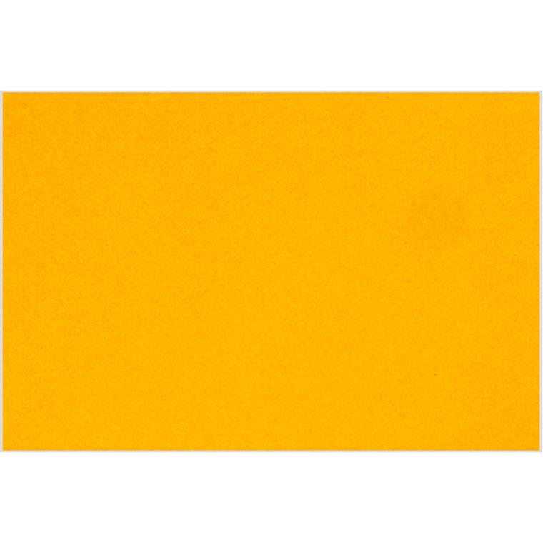 Fransk karton, A4 210x297 mm, 160 g, Cadmium Yellow Deep, 1ark