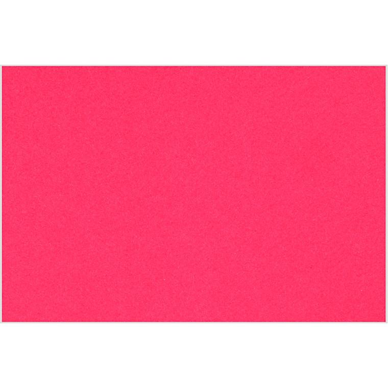 Fransk karton, A4 210x297 mm, 160 g, Raspberry, 1ark