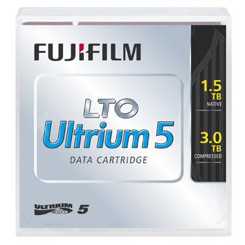 Fuji LTO 5 Ultrium 1.5 - 3.0TB Standard Pack