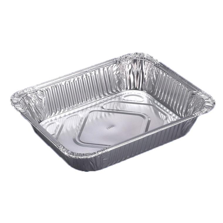 Gastro bakke GastroNorm Foodline - 324 x 264 x 60 mm - 3600 ml - 100 stk.