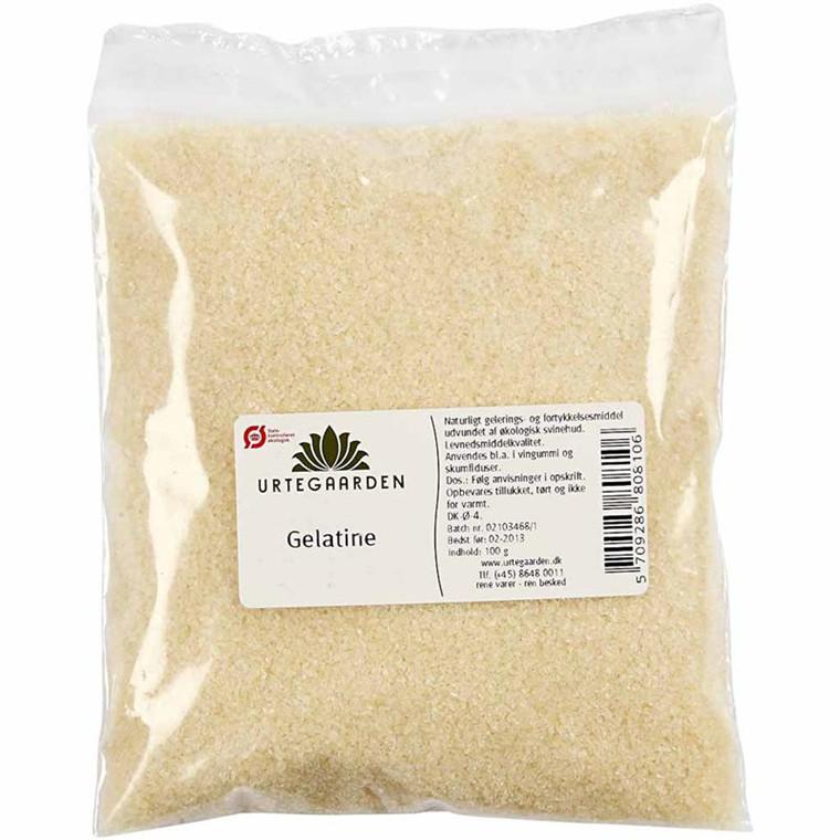 Gelatine ØKO | 100 gram