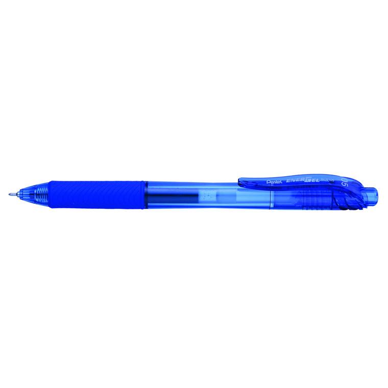Gelpen Pentel BLN105 0,5mm blå