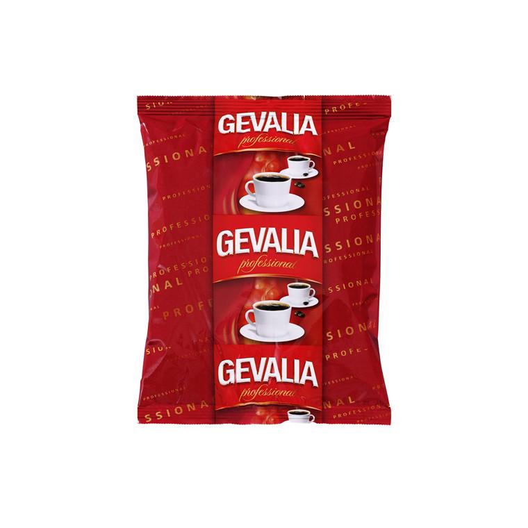Gevalia Kaffe Professional - mellemristet - 500 grams pose