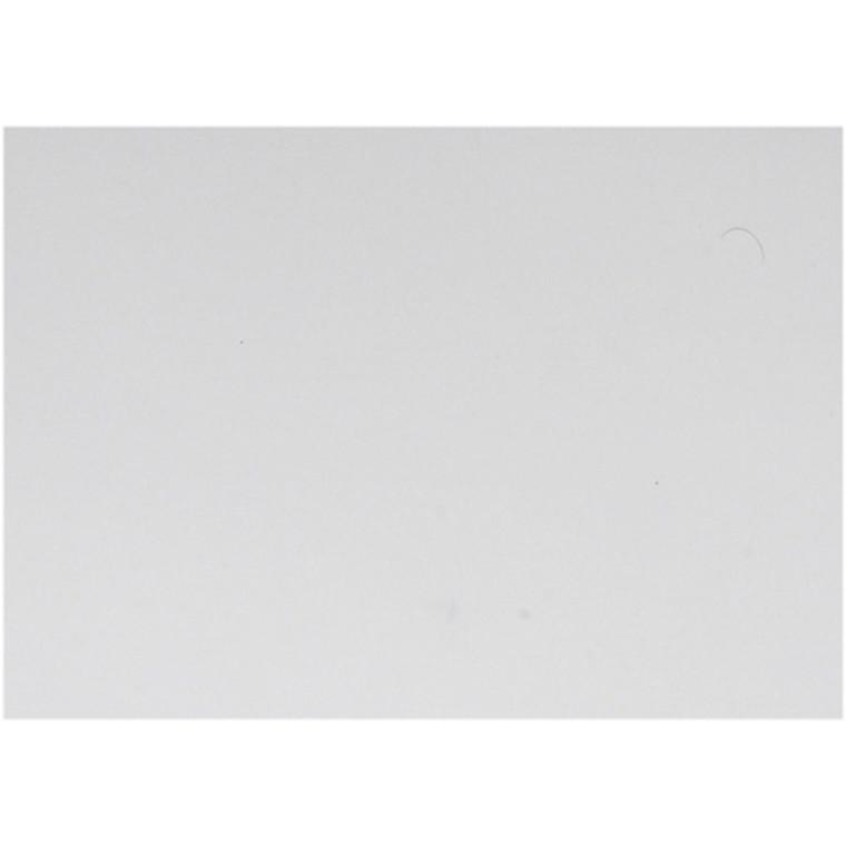 Glanspapir hvid størrelse 32 x 48 cm 80 gram - 25 ark
