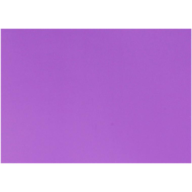 Glanspapir violet størrelse 32 x 48 cm 80 gram - 25 ark