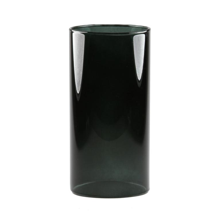 Glas til olielampe - Basic sort