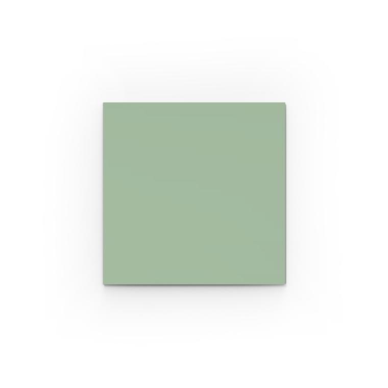 Glastavle Lintex Mood Wall Silk 100 x 100 cm - Gentle