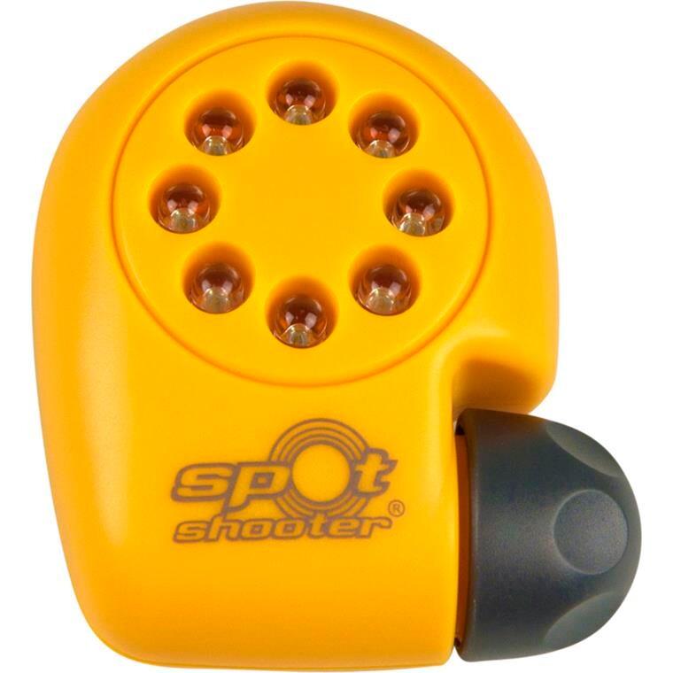 Glitterbug Spot Shooter 8 - inkl. lithiumbatterier