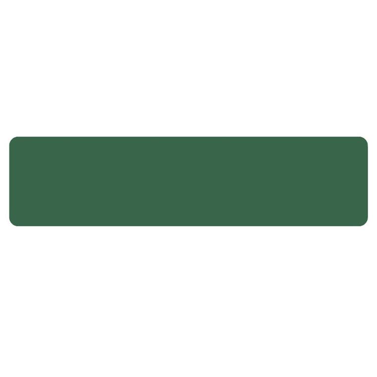 Gulvmærker - striber grøn bredde 50 mm - 10 stk