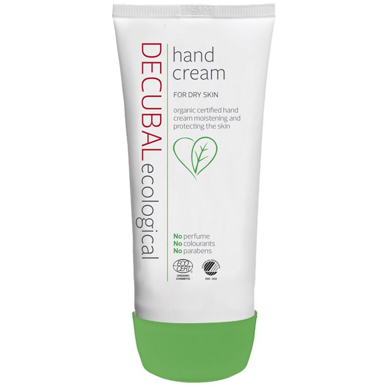 Håndcreme, Decubal, uden farve og parfume, 26 % fedt, 100 ml