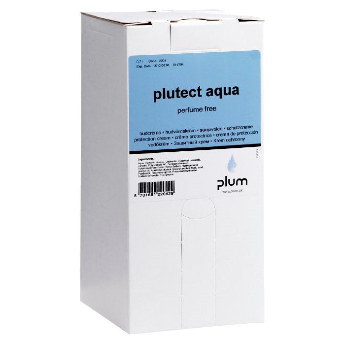 Håndcreme, Plum, uden farve og parfume, 700 ml