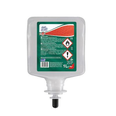 Hånddesinfektion, Deb, gel, 80% Ethanol, 1000 ml,