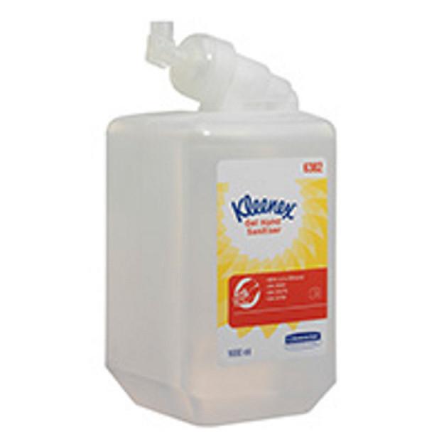 Hånddesinfektion Kleenex GEL 1l