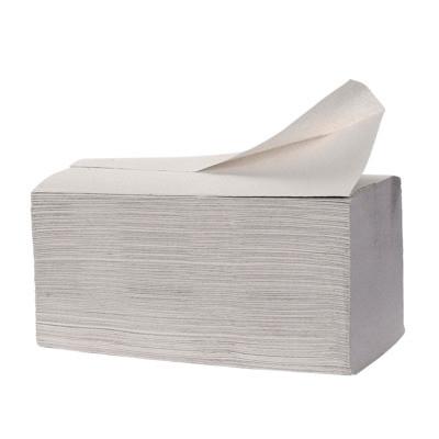 Håndklædeark, 1-lags, natur, B:25 cm, 31x9,50 cm,