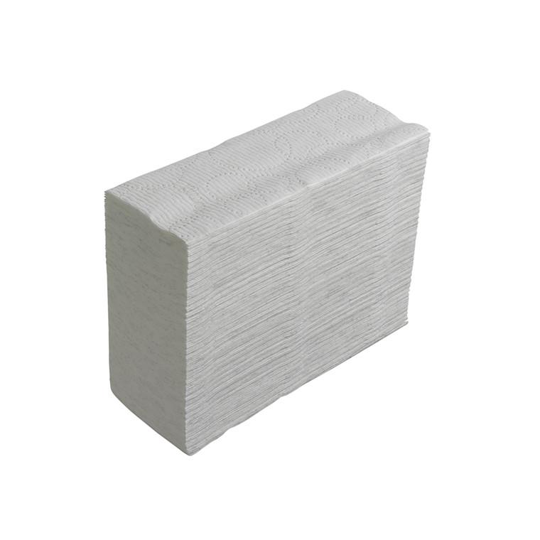 Håndklædeark Kleenex hvid Bredde 20,3 cm | Længde 23,8 x 8 cm