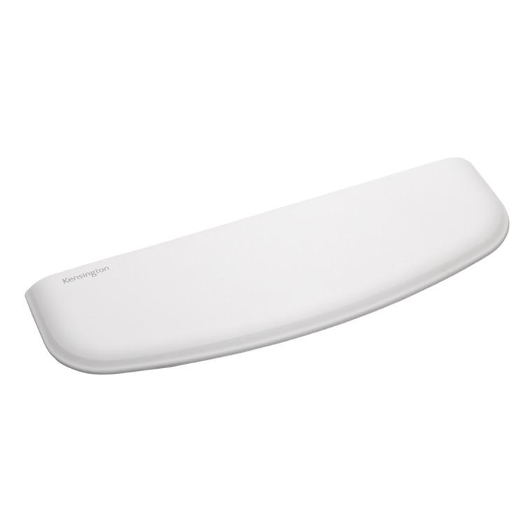 Håndledsstøtte ErgoSoft grå t/slim, compact tastatur