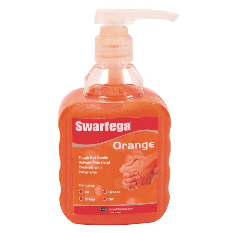 Swarfega Orange Håndrens | 100 ml