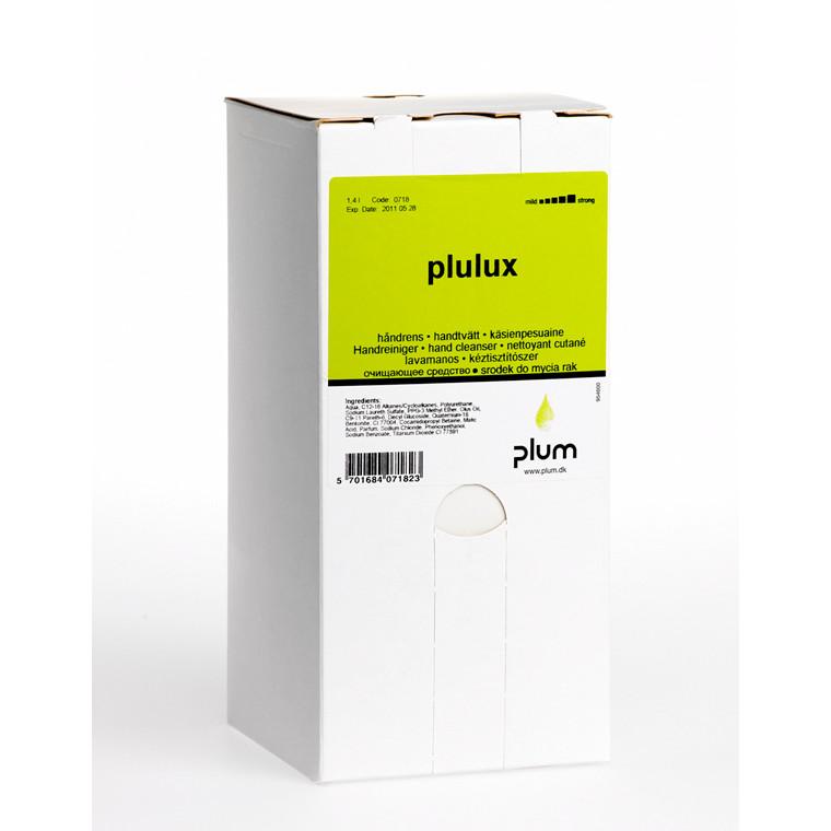 Plum Plulux Håndrens 0718 - 1,4 liter
