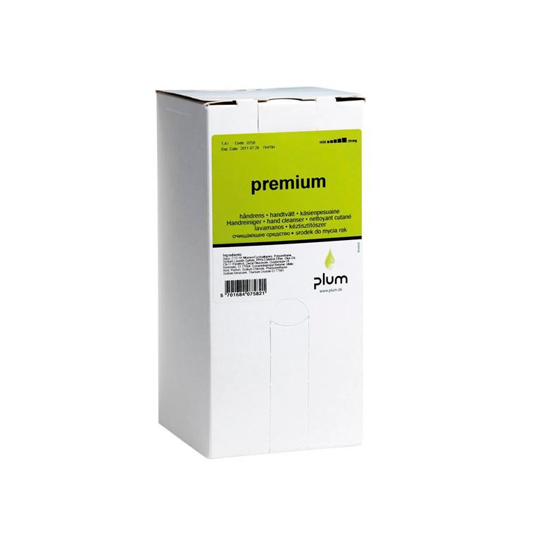 Plum Premium Håndrens 0618  - 1,4 liter