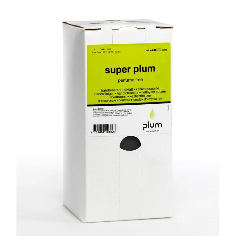 Super Plum Håndrens -  1,4 liter