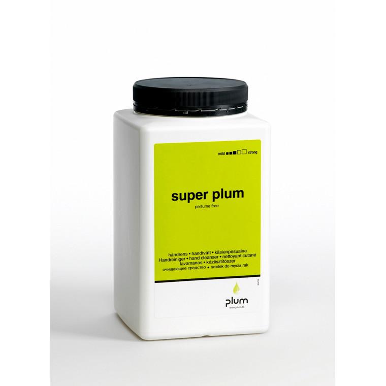 Super Plum Håndrens | 3 liter
