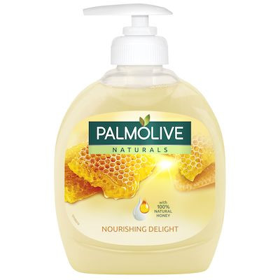 Palmolive Milk & Honey Håndsæbe - 300 ml