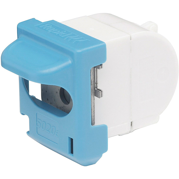Rapid hæfteklammekassette til Rapid - 5020, 5025e  2 x 1500 stk