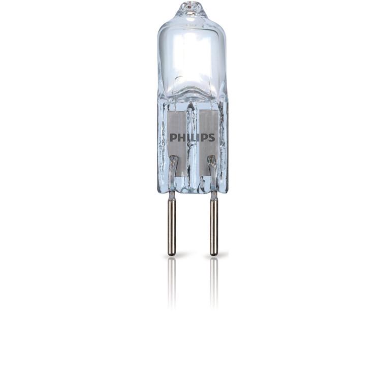 Halogenpære 20W G4 12v kapsel 2stk/pak